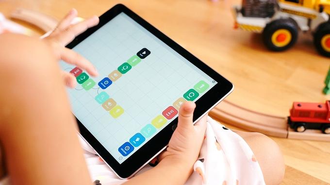 robo wunderkind app